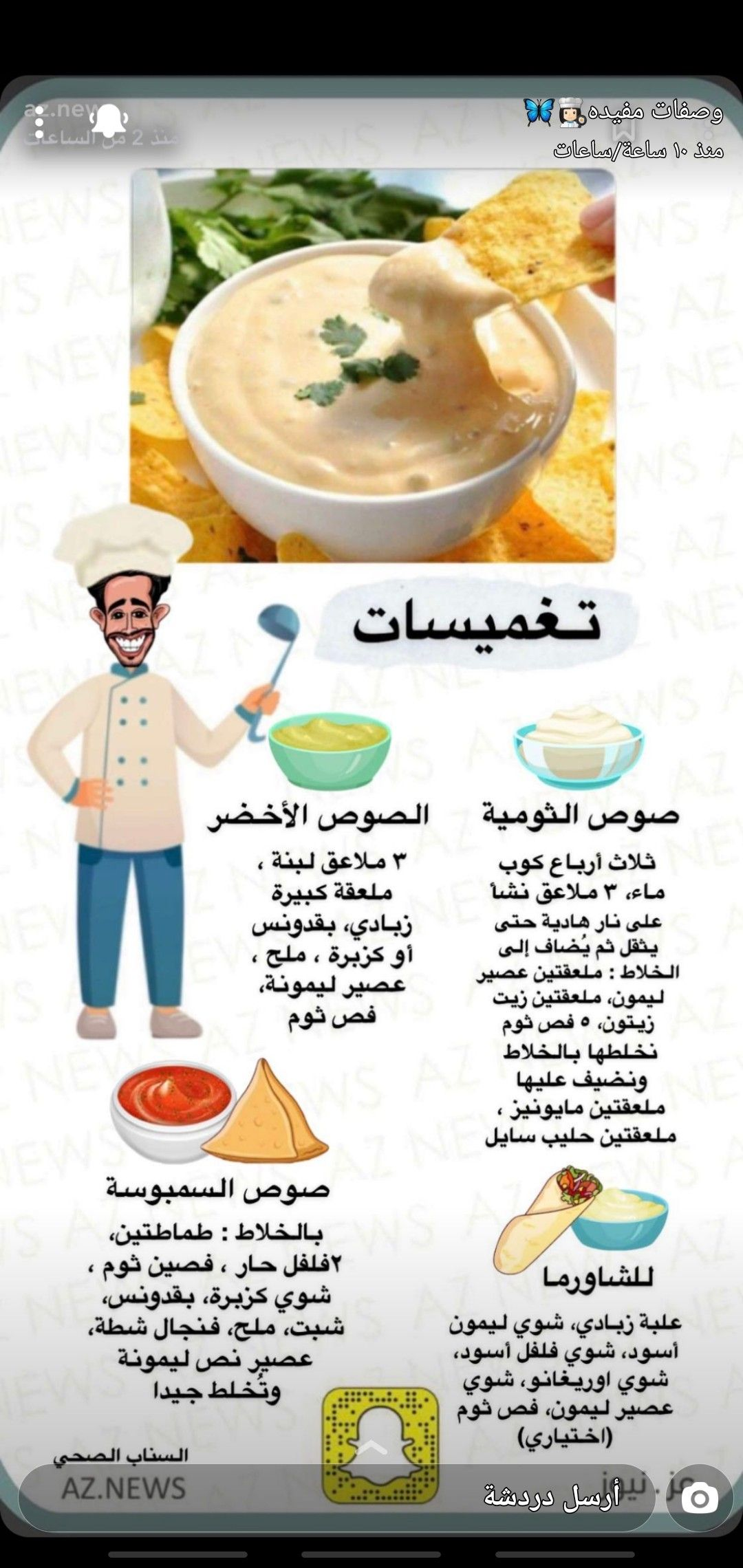 Pin By Awab On صوص In 2020 Food Garnishes Food Receipes Cooking Recipes Desserts