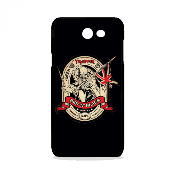 Traoper Red N Black Samsung Galaxy J7 Prime Case Samsung And Products