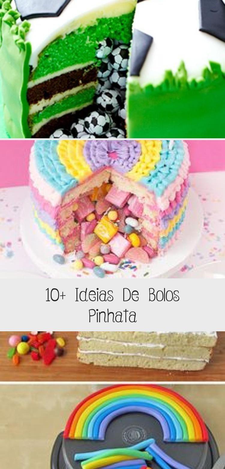 Photo of bolo decorado pinhata 2 #PinataKuchenSchoko #PinataKuchenEinfach #PinataKuchenRe…