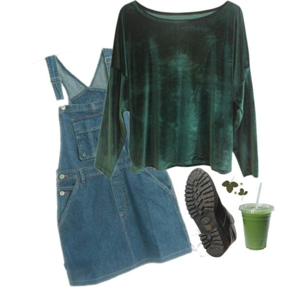 """Moss."" by hunkulez on Polyvore"