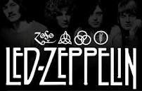 Led Zeppelin ... we can only bow