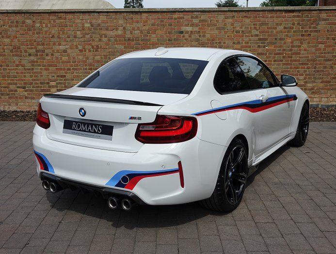 2016 (16) BMW M2 DCT for sale   Alpine White   BMW   Bmw m2, Used