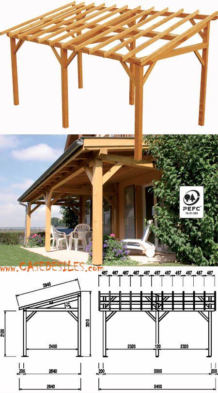 abri terrasse bois prix discount abri terrasse bois adoss 0700104 classe 3. Black Bedroom Furniture Sets. Home Design Ideas