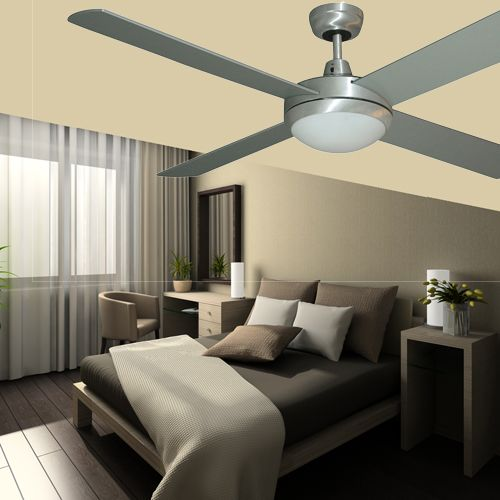Ceiling Fan With Light For Bedroom Golaria Com In 2020 Bedroom