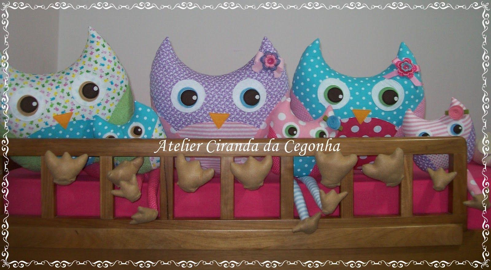 Atelier Ciranda da Cegonha