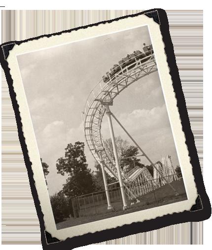 Parks Canada, Amusement Park