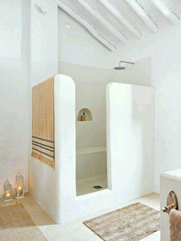 Ytong Landliche Badezimmer Badezimmer Renovieren Bad Inspiration