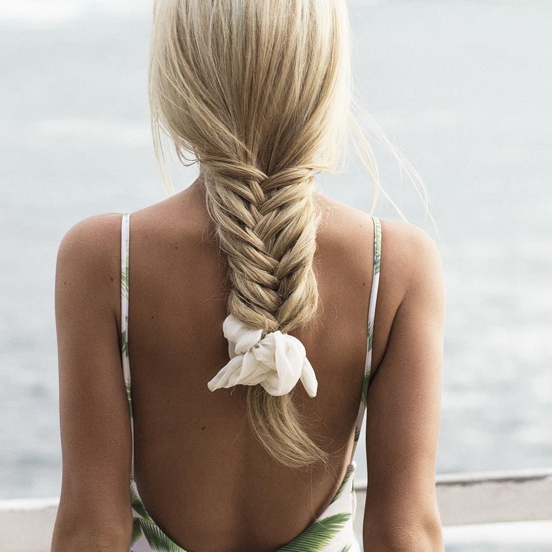 images Tag: Fishtail Braids