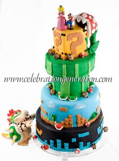 mario brothers wedding cake funky wedding cakes mario brothers cake and mario bros cake 17144