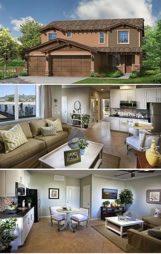 Making Room For Mom With A Lennar Next Gen Home Next Gen Homes Family House Plans House Styles