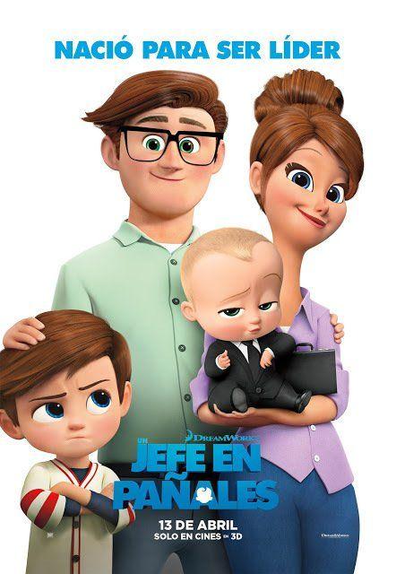 Poster On Twitter Baby Movie The Baby Boss Movie Boss Baby