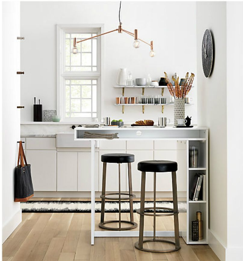 Twenty Dining Tables That Work Great In Small Spaces Mesas De