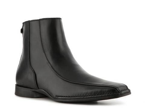 Kenneth Cole Men's Clear the Way Boot Men's Dress Boots Men's Boot Shop - DSW