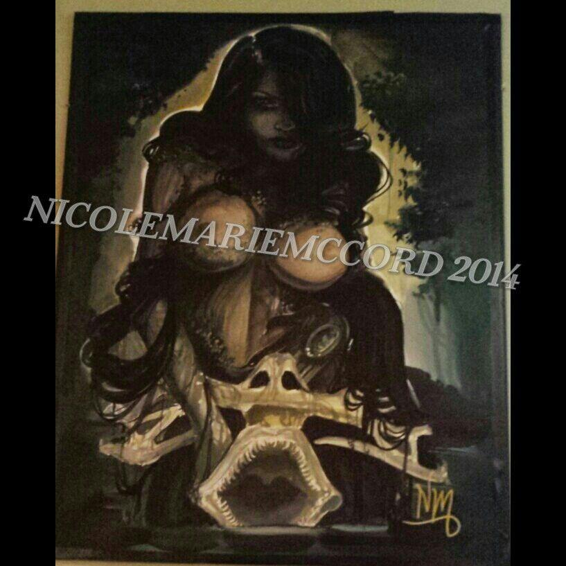 Nicole Marie McCord