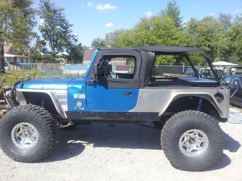 Moab S Project Retro Rebuild Jeep Yj Jeep Cars Jeep Truck