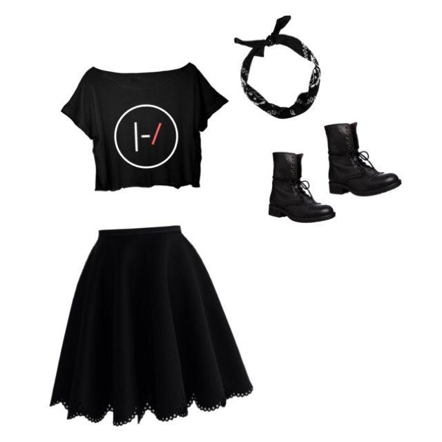 Concert Pilots One Outfits Twenty