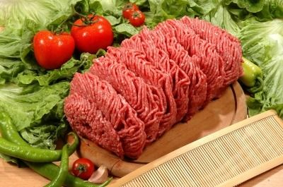 """Grocery Store List That Use """"Pink Slime"""" In Their Ground Meat (YUCK!)"""
