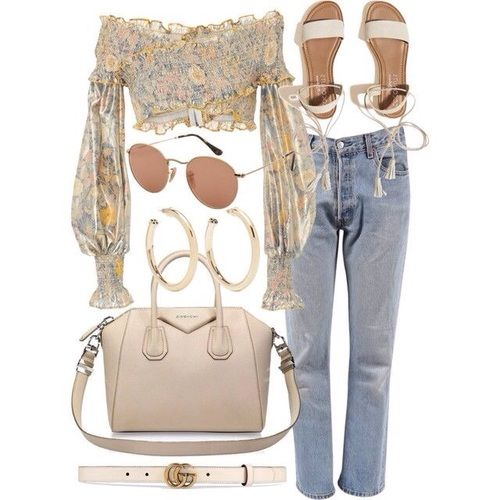 f4f7fc7d80 beach, fashion, and Polyvore image | I Know Fashion™|Let Me ...
