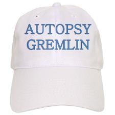 Autopsy Gremlin Cap
