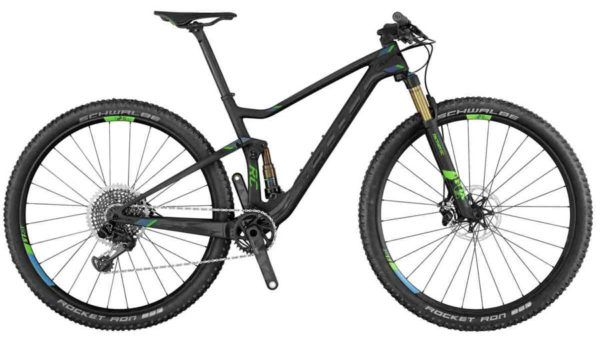 2017 Scott Spark Rc 900 Ultimate Bike S And Cycling Parts 15