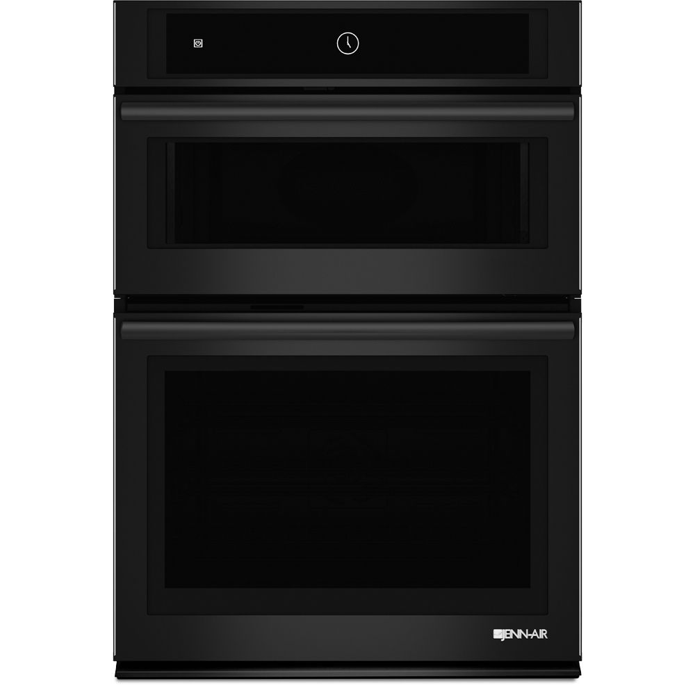 Jmw2430db Jenn Air 30 Microwave Convection Oven Combo Black On Black Wall Oven Wall Oven Microwave Combo Microwave Convection Oven