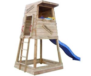Plum Klettergerüst : Wickey kletterturm pirates nest ab 719 95 u20ac preisvergleich bei