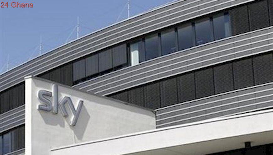 Comcast wins Sky auction Sky, Auction, Comcast