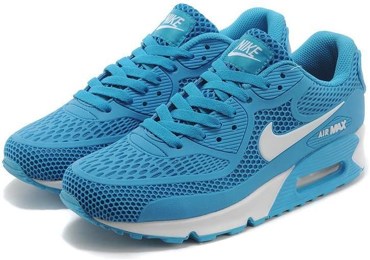 Nike Air Max 90 Essential Men's Women Running Sneakers