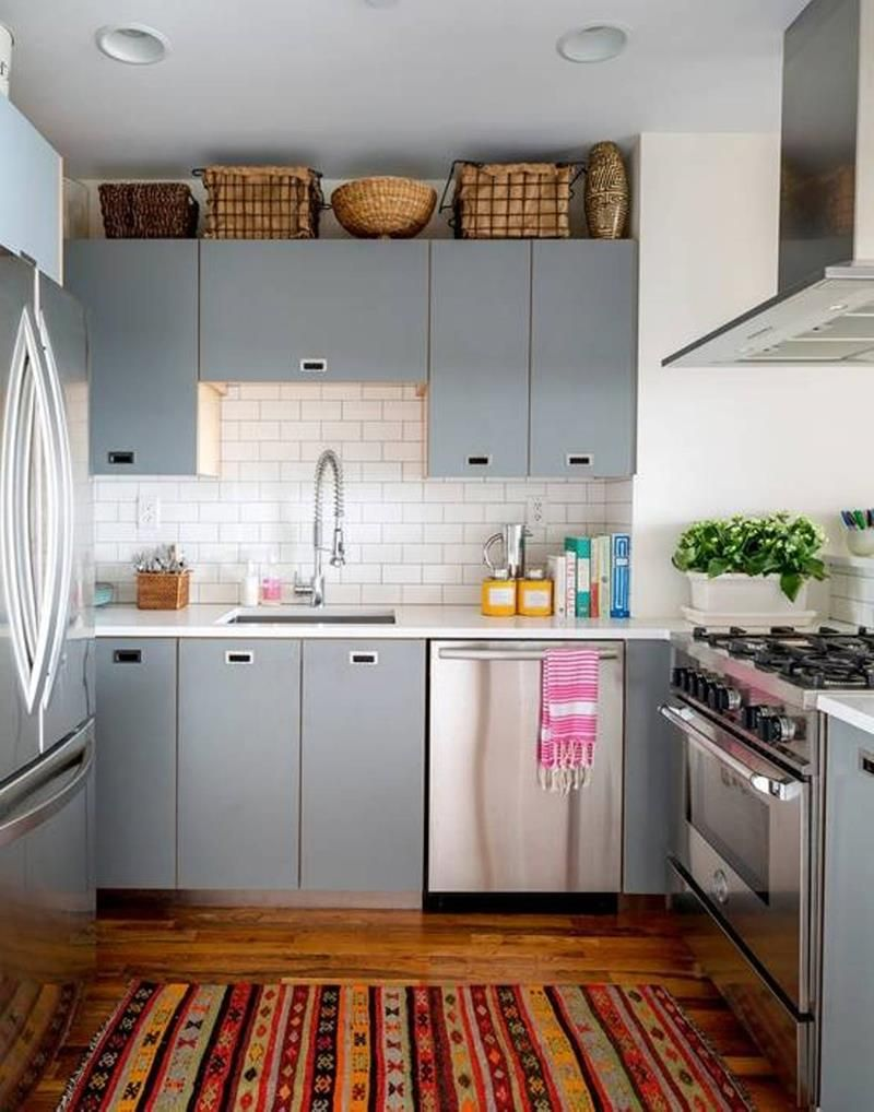 Pin On Awesome Simple Small Kitchen Ideas And Design