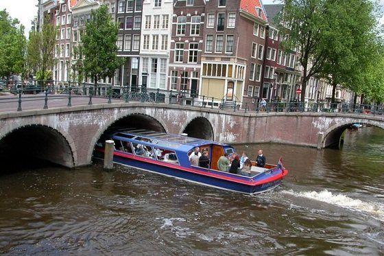 السياحة في امستردام دليل امستردام السياحي الهجرة معنا Great Vacation Spots Amsterdam Canals Amsterdam In A Day