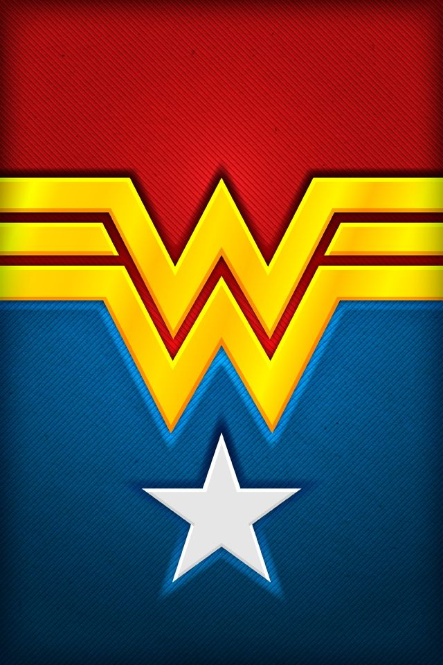 Wonder Woman Wallpaper I Actually Think Would Love This On The Wall In Spare Room Lol