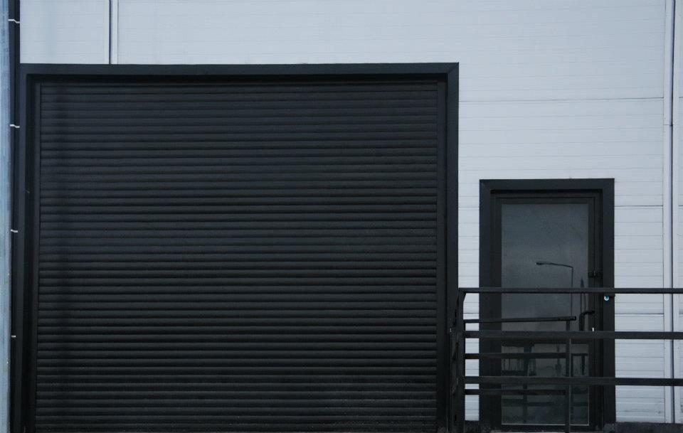 Çelik Kepenk Sistemleri | Nazar Otomatik Kapı Sistemleri