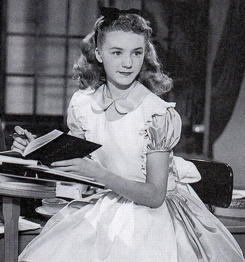 kathryn beaumont wendy