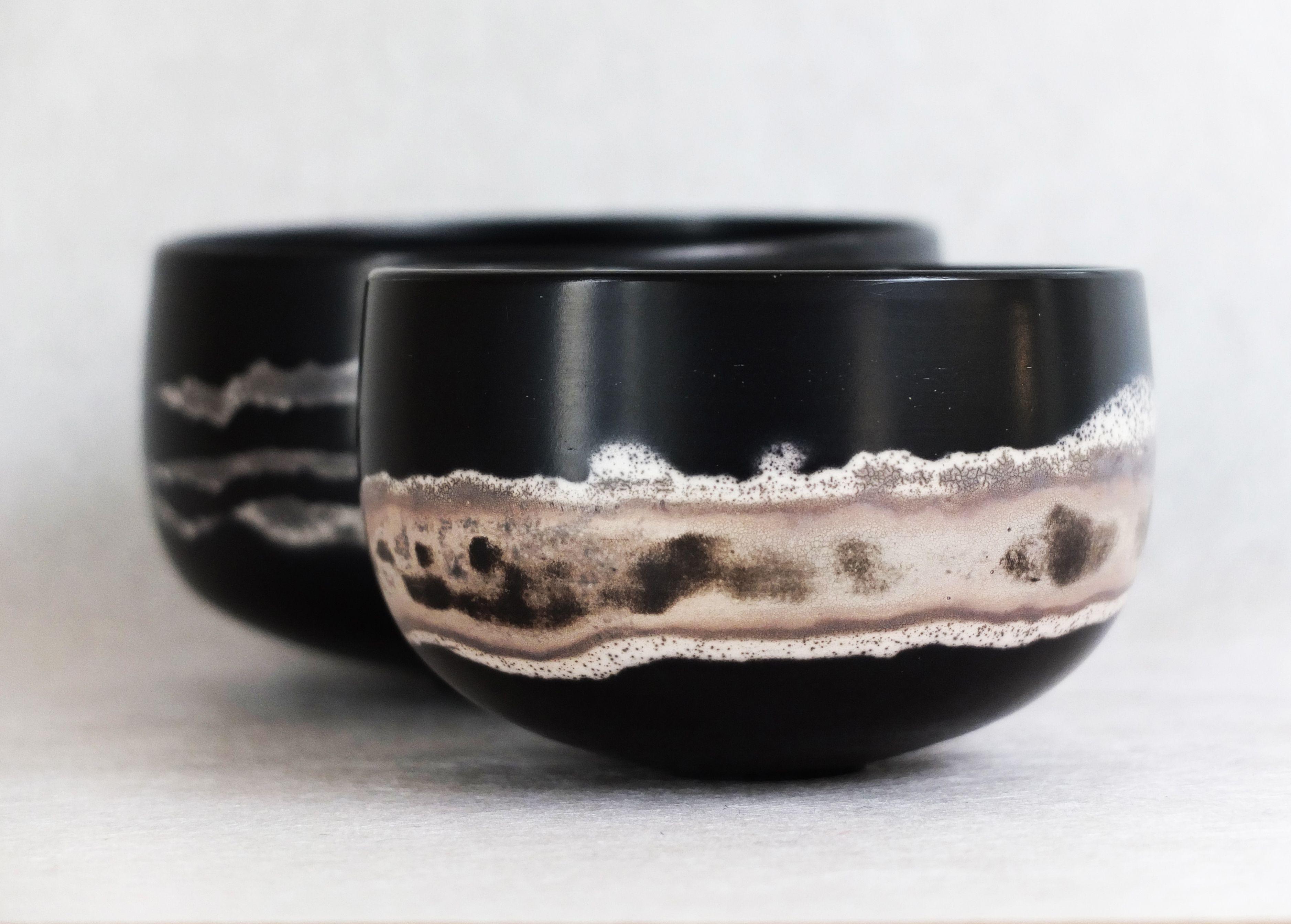 suzy balkert: 2 bowls