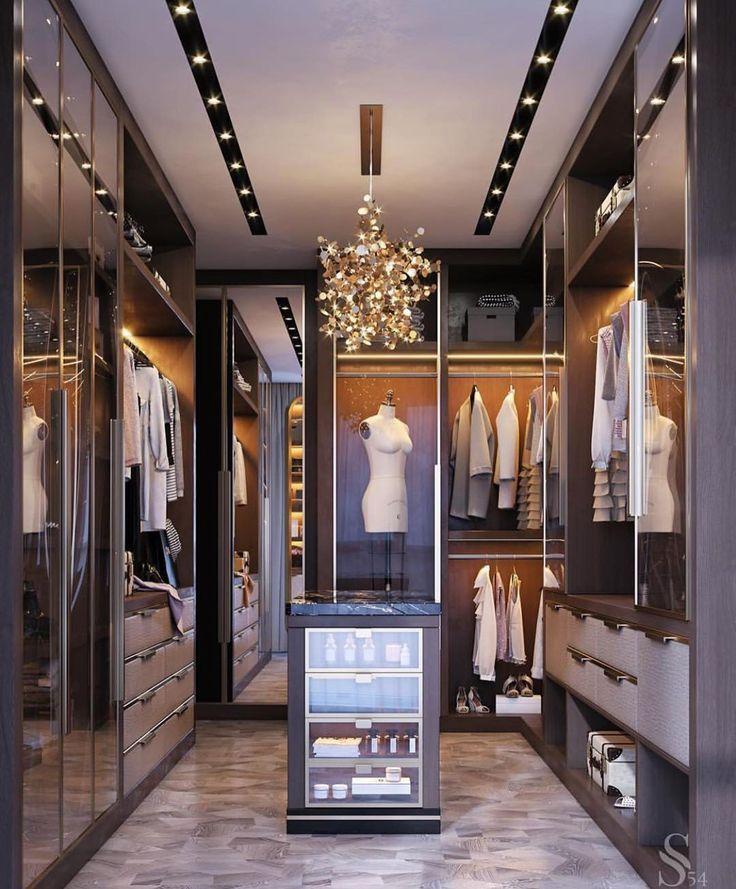 Begehbarer Kleiderschrank Ankleideraum Bailey Ankleideraum Design Ankleidezimmer Design Kleiderschrank