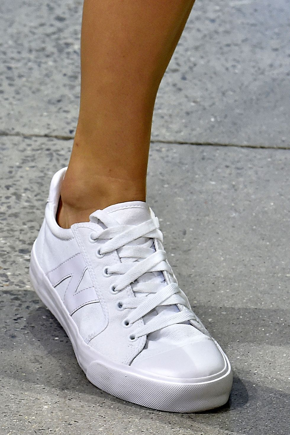 The Hottest Shoes From New York Fashion