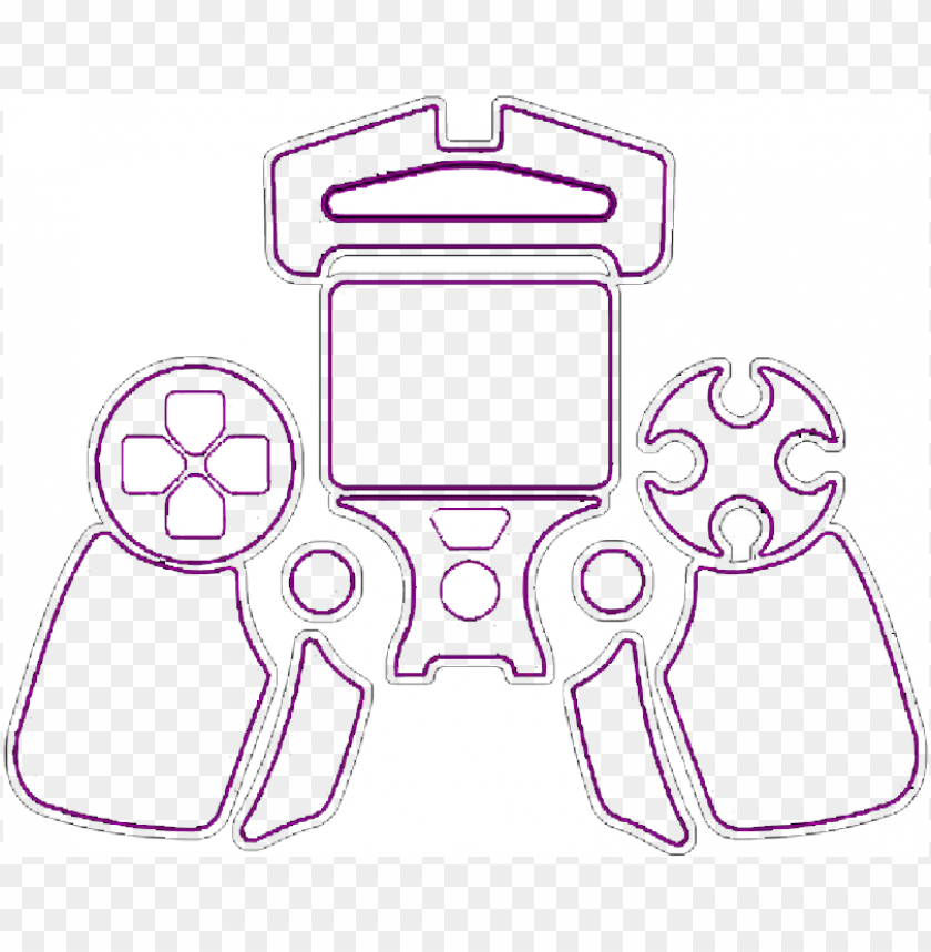 S4 Ps4 Controller Skin Layout Png Image With Transparent Background Png Free Png Images Ps4 Controller Skin Ps4 Controller Free Png