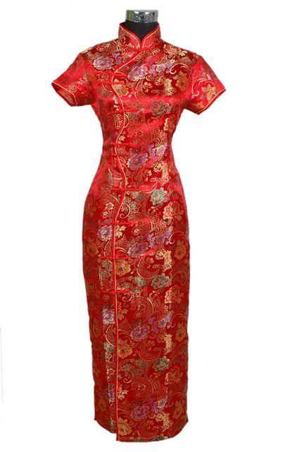 59edca8dd vestidos chinos para damas - Buscar con Google