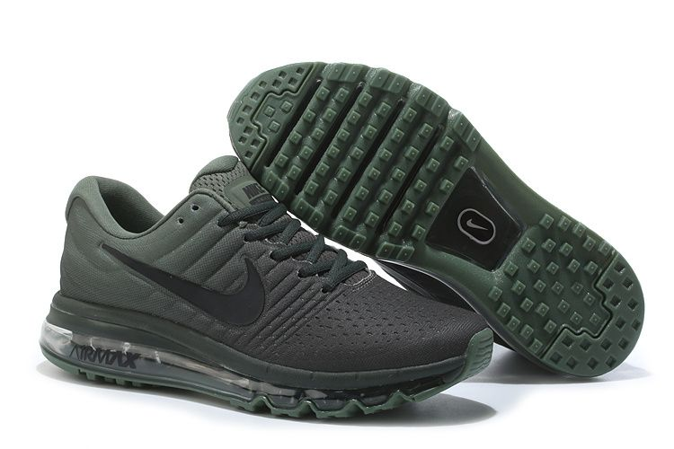 More Discounts Offer Nike Air Max 2017 Running Shoes Mens