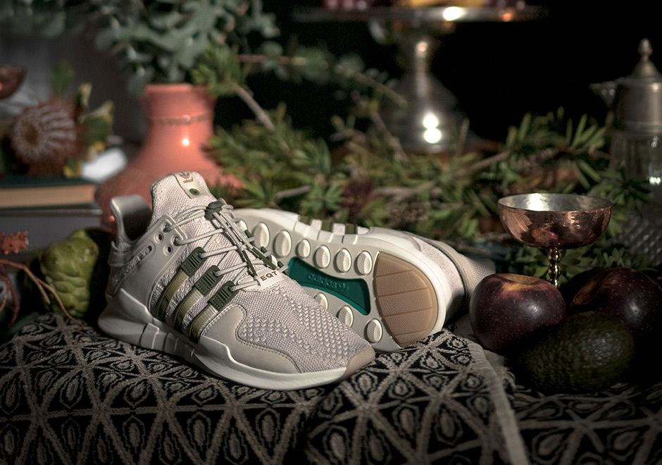 promo code ca476 107e8 Highs and Lows adidas Consortium EQT Support ADV Release ...