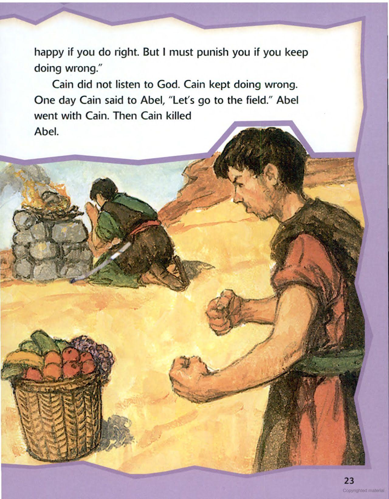 Children S Bible Story Book