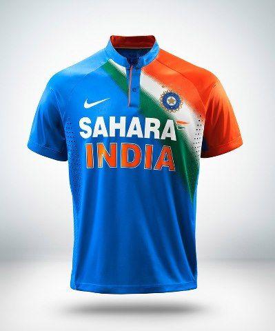 India Cricket Team New Jersy India Cricket Team Cricket Teams India