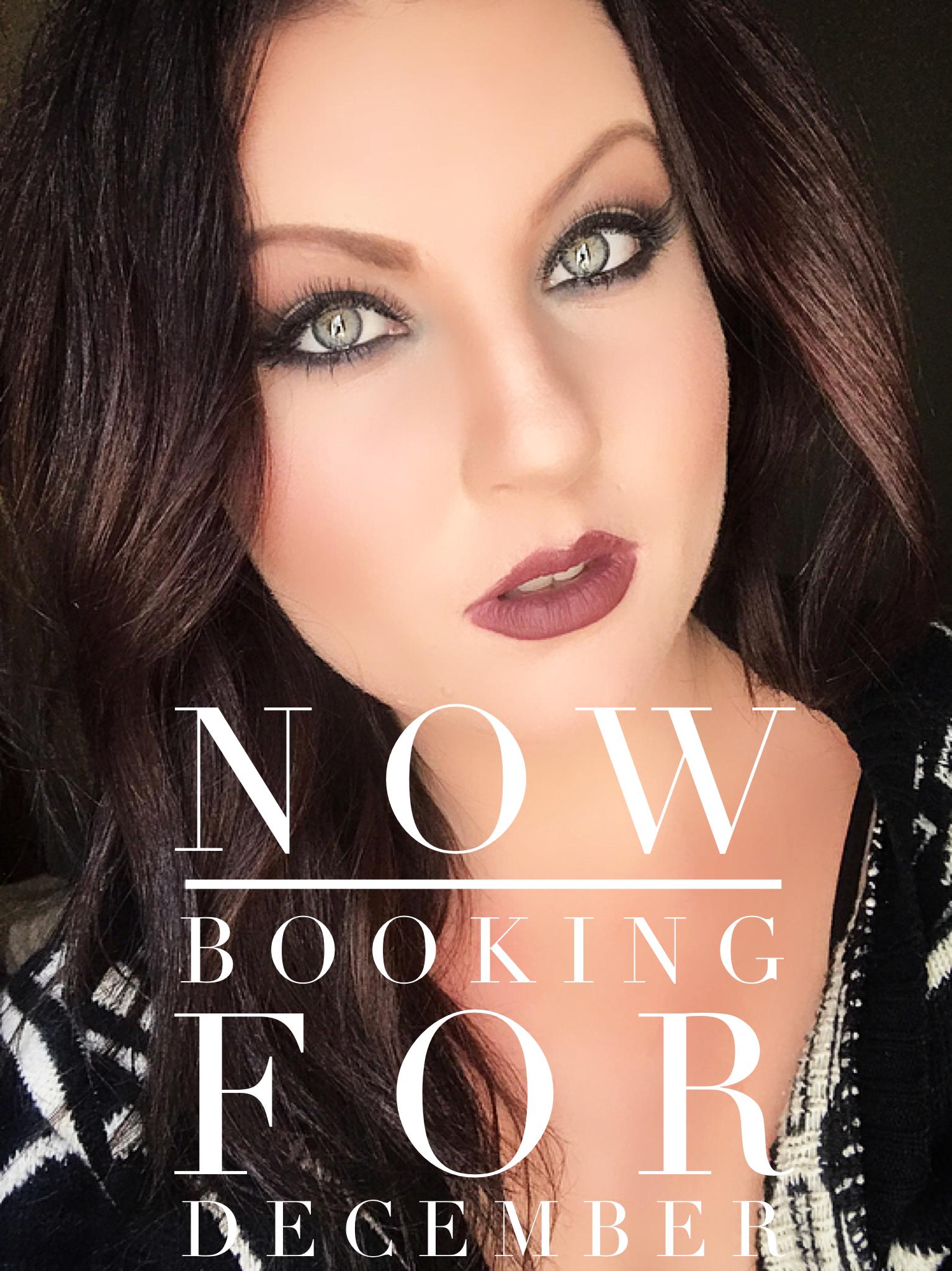 Kansas City based makeup artist Makeup base, Natural