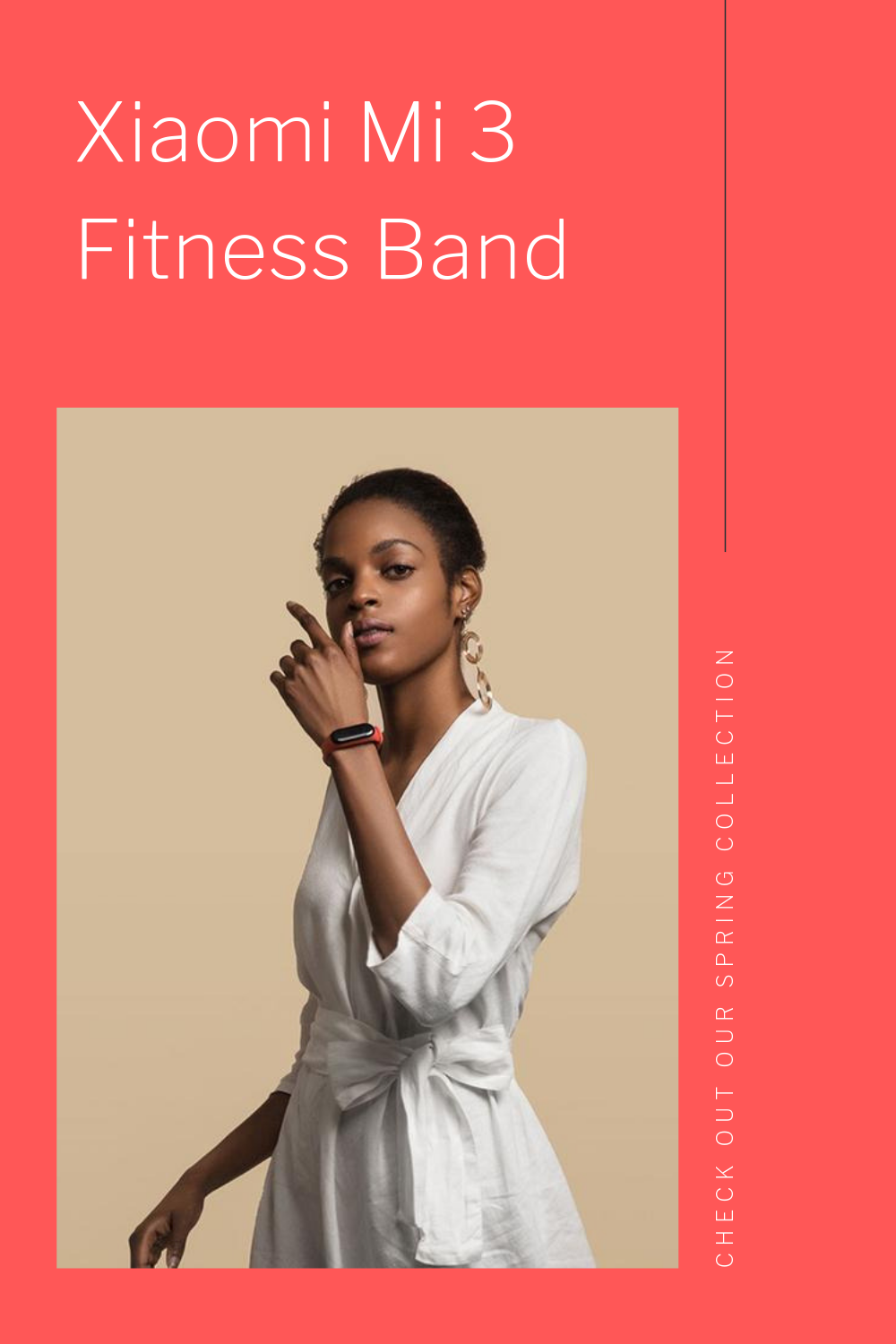 Get A Deeper Understanding Of Your Body Your Health And Your Progress With Xiaomi Mi 3 Fitness Band Fi Band Workout Recovery Workout Health And Fitness Tips