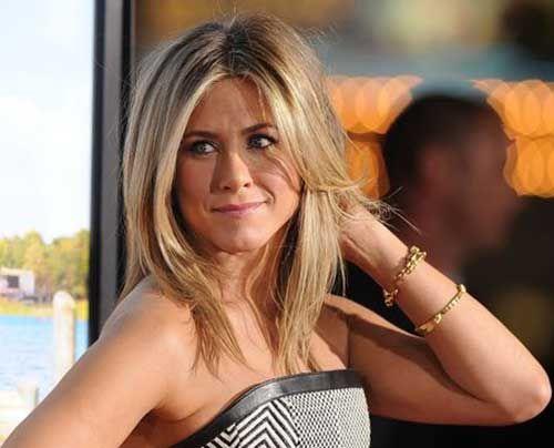 6 Jennifer Aniston Long Bob Pixie Short Sassy Cuts