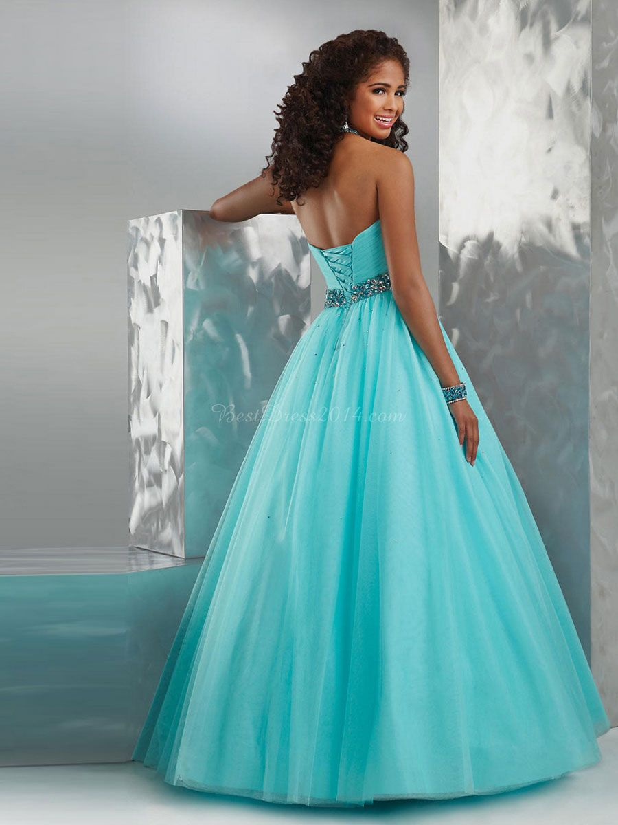 perfect light blue color PERFECT | Prom Dresses | Pinterest | Light ...