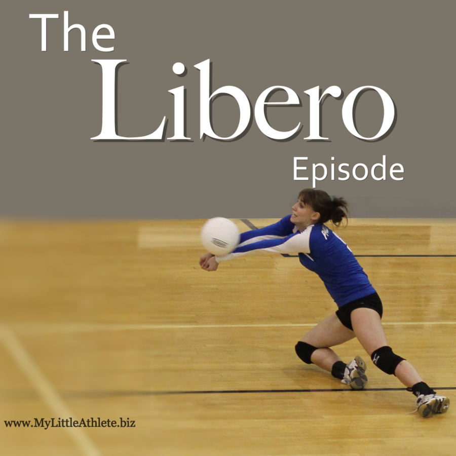 The Libero Episode Volleyball Workouts Volleyball Drills For Beginners Volleyball Drills