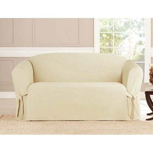 Found It At Wayfair Loveseat Slipcover Furniture Slipcovers