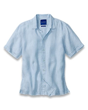 Tommy Bahama - Island Modern Fit Martinique Camp Shirt