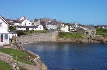 Deanfield House Self Catering Holiday Properties, Moelfre, Isle of Anglesey, Wales. Pet Friendly. Accepts Dogs & Small Pets.
